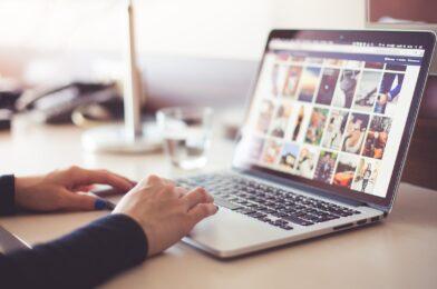 Gimana Sih Cara Print Screen di Mac