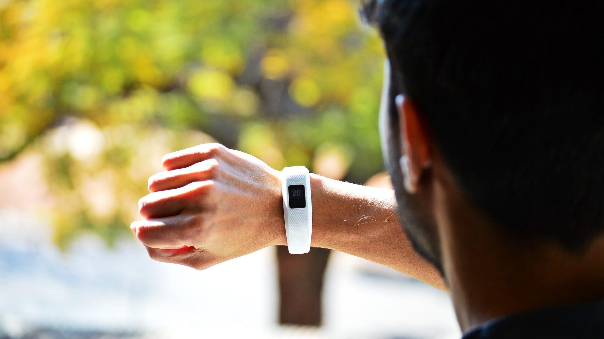 Ilustrasi Smartwatch