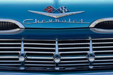 Chevrolet Blazer Kado Spesial Di Akhir Tahun Dari General Motor