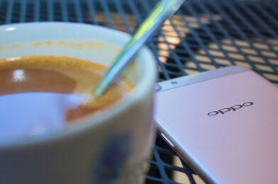 Oppo Resmi Umumkan A7